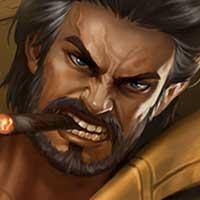 7500 Gambar Hero Mobile Legend Roger Gratis Terbaik